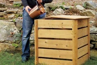 The Handy Mano manomano How to Make Organic Compost pile add soil
